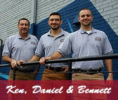 The Branch Family Team