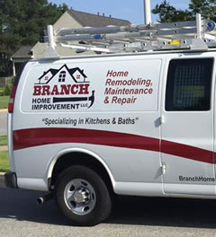 Branch Home Improvement
