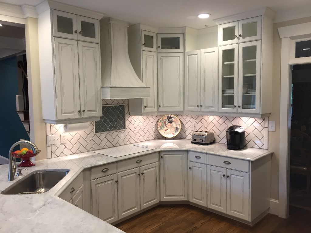 Kitchen Remodeling In Holly Springs and Wake County NC