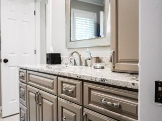 Granite Counter tops In Apex NC Bathroom