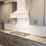 Small Kitchen Remodeling In Wake County NC Including Apex, Holly Springs, and Cary, NC.