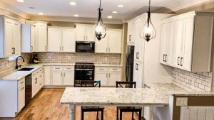 Popular Kitchen Layout Ideas For Wake County Homeowners